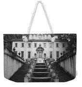 The Swan House Weekender Tote Bag