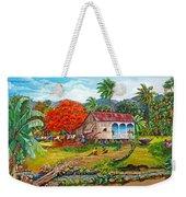 The Sweet Life Weekender Tote Bag by Karin  Dawn Kelshall- Best