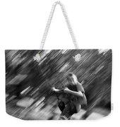 The Swing Weekender Tote Bag