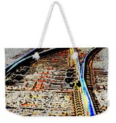 The Switch Weekender Tote Bag