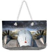 The Takeoff Weekender Tote Bag