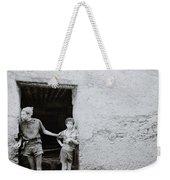 The Tannery Weekender Tote Bag