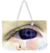 The Tear Weekender Tote Bag
