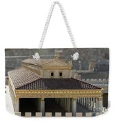 The Temple Of Solomon 1 Weekender Tote Bag