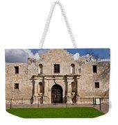 The Texas Alamo Weekender Tote Bag