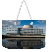 The Theatre Of Oulu 1 Weekender Tote Bag