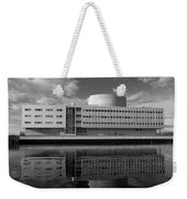 The Theatre Of Oulu  3 Weekender Tote Bag
