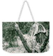 The Thinking Tree Weekender Tote Bag