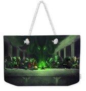 The Thirteenth Member Weekender Tote Bag
