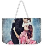 The Thorn Birds Weekender Tote Bag by Mo T