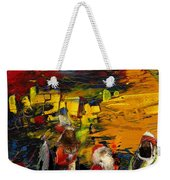 The Three Kings Weekender Tote Bag