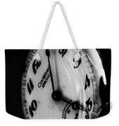 The Time Weekender Tote Bag