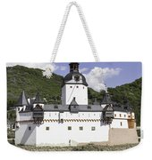 The Toll Castle Weekender Tote Bag