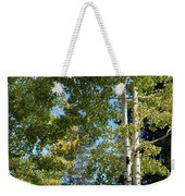 The Top Of The Mountain 2 Weekender Tote Bag
