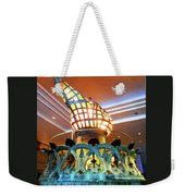 The Torch 1 Weekender Tote Bag