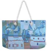 Germantown Weekender Tote Bag