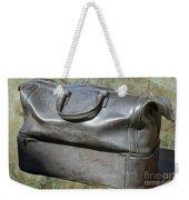 The Travellers Travel Bag Weekender Tote Bag