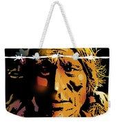 The Treaty Weekender Tote Bag