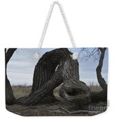 The Tree Creature Weekender Tote Bag