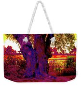 The Tree Weekender Tote Bag