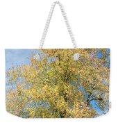 Town Tree  Weekender Tote Bag