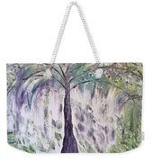 The Tree Of Life II  Weekender Tote Bag