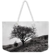 The Tree On The Fell Weekender Tote Bag