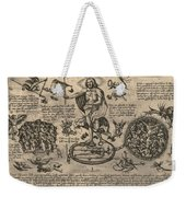 The Triumphant Christ Weekender Tote Bag