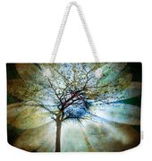 The Truth Of Trees Weekender Tote Bag