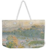 The Tuileries Weekender Tote Bag