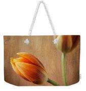 The Tulips Weekender Tote Bag