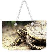 The Turtle Weekender Tote Bag