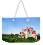 the Twelve Apostles Church Weekender Tote Bag