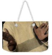 The Twelve Gifts Of Birth - Joy 2 Weekender Tote Bag