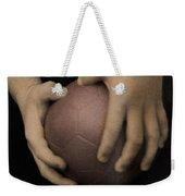 The Twelve Gifts Of Birth - Strength 2 Weekender Tote Bag