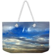 The Twin Lights Weekender Tote Bag