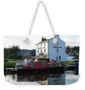 The Union Inn Weekender Tote Bag
