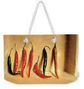 The Usual Suspects Weekender Tote Bag