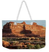 The Valley Of Kings Weekender Tote Bag