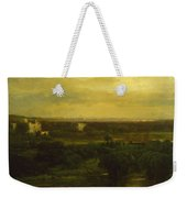 The Valley Of The Olives Weekender Tote Bag