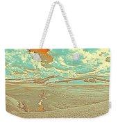 The Valley Of Winding Snake River Weekender Tote Bag