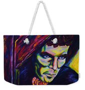 The Vampire Lestat Weekender Tote Bag