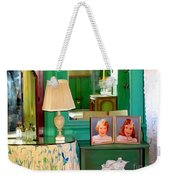 The Vanity Weekender Tote Bag