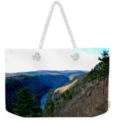 The Vast Pa Grand Canyon Weekender Tote Bag