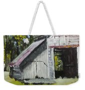 The Verona Barn Weekender Tote Bag