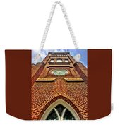The View To Heaven Weekender Tote Bag
