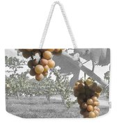 The Vineyard 2  Weekender Tote Bag