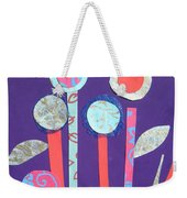 The Violet Hour Weekender Tote Bag