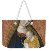 The Vrigin And Child Weekender Tote Bag