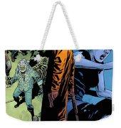 The Walking Dead - Now Or Never Weekender Tote Bag